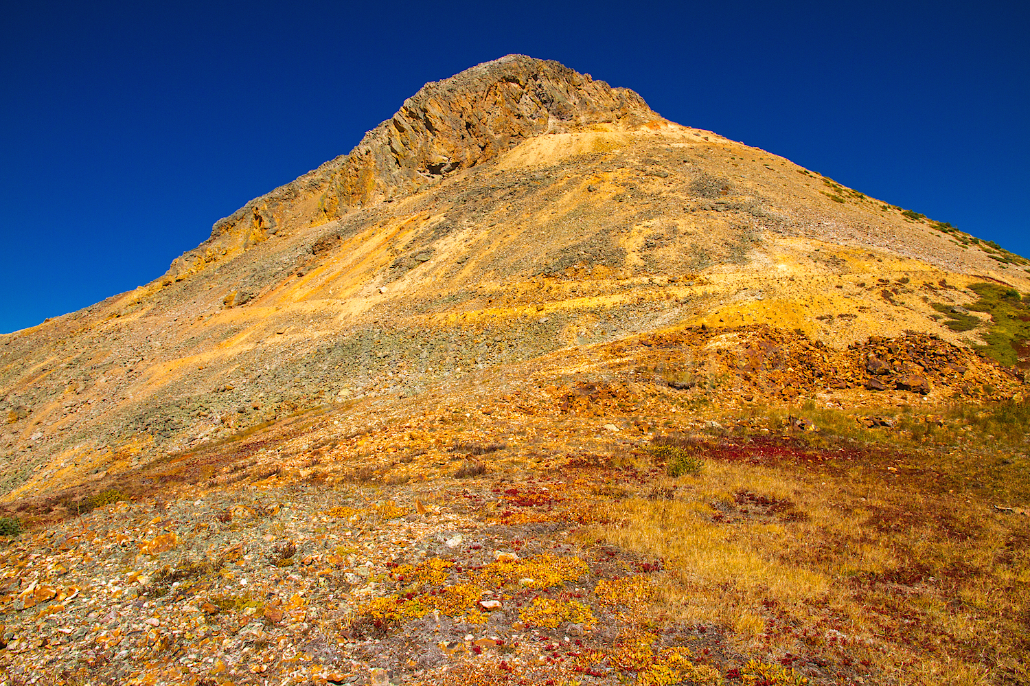 Red Mountain #3, Image #1592