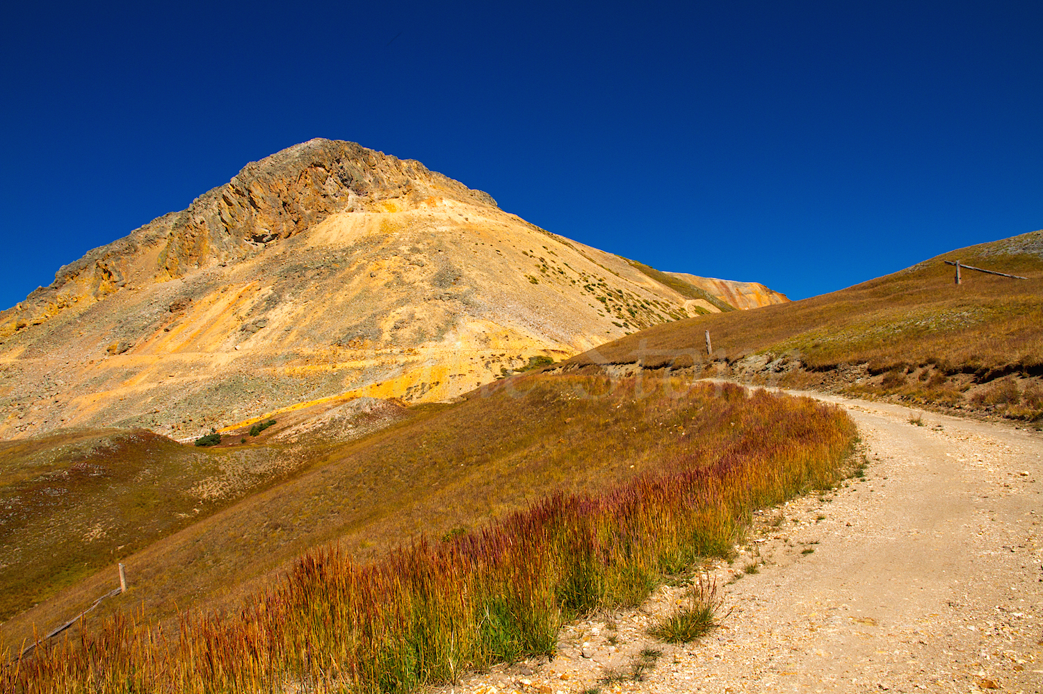 Red Mountain #3, Image #1611