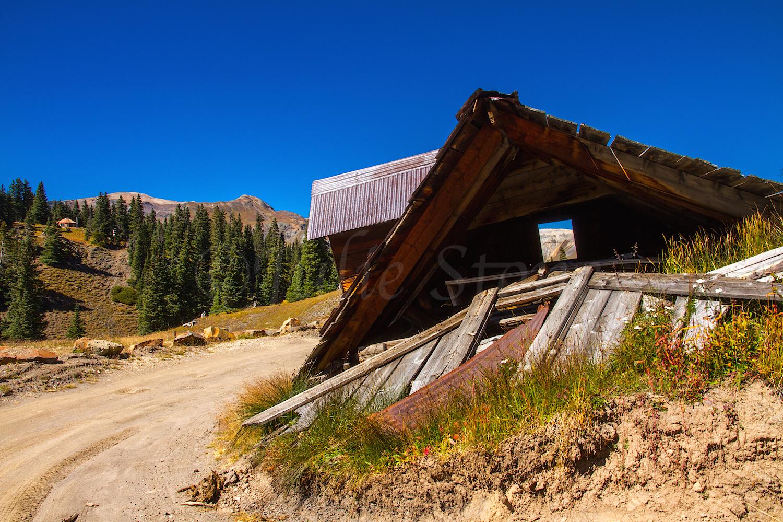 Carbon Lake Mine, Image #1633