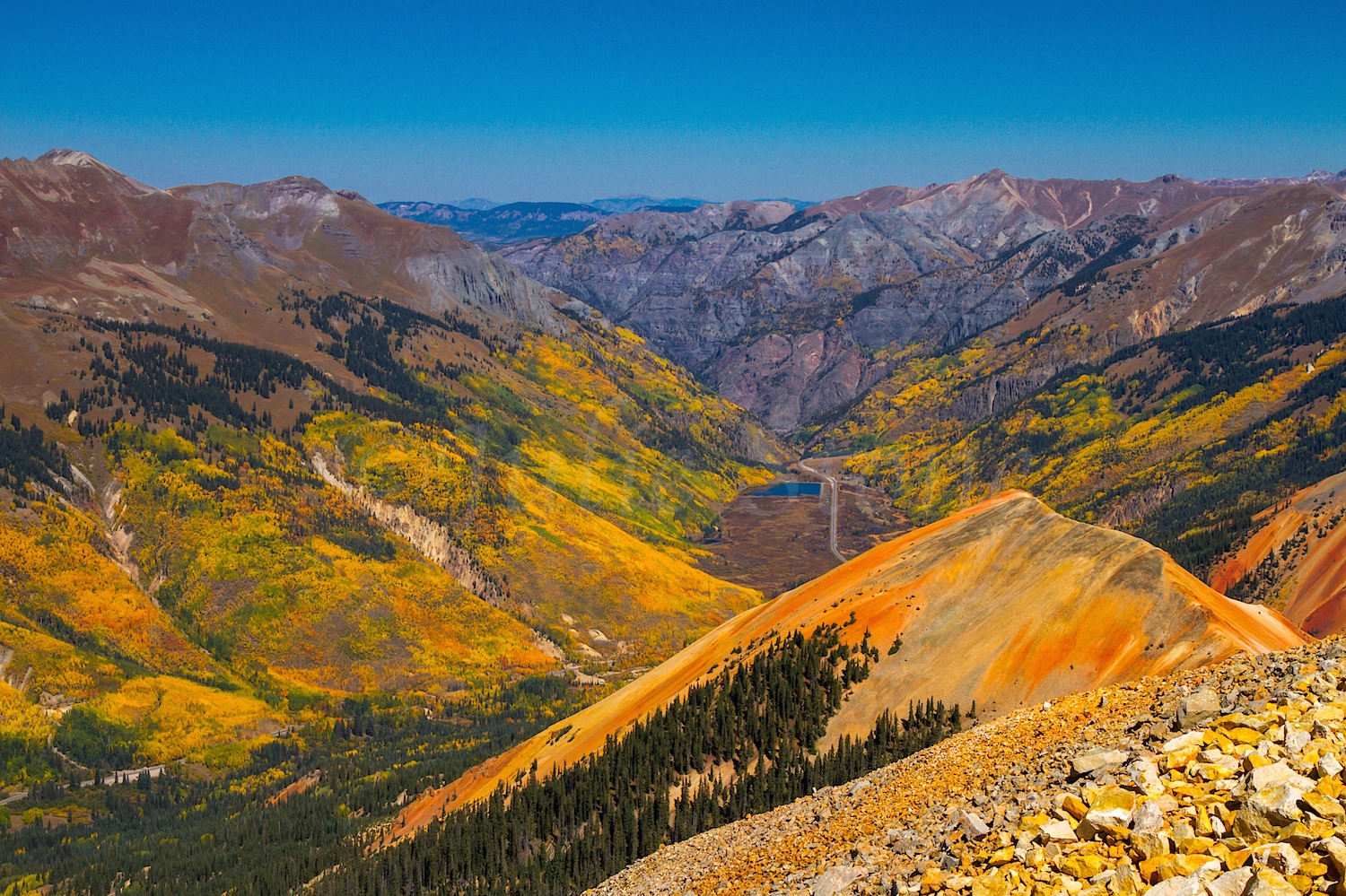 Red Mountain #3, Image #1538
