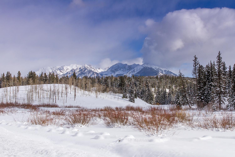 Needles Mountains, Image #0710