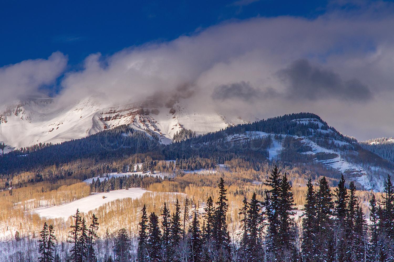 Engineer Mountain, Image #0695