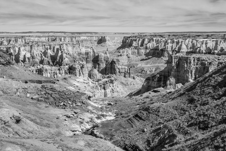 Coal Mine Canyon, Image #JS_4452