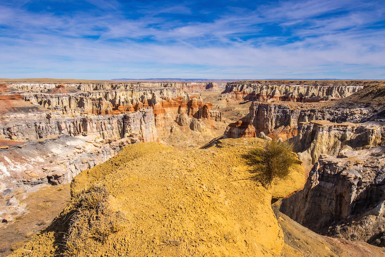 Coal Mine Canyon, Image #JS_4550
