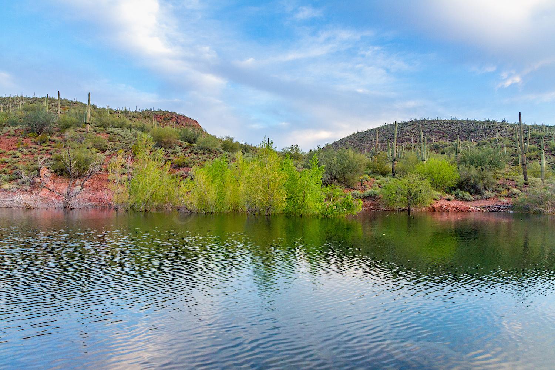 Lake Pleasant (2016) Image #2875