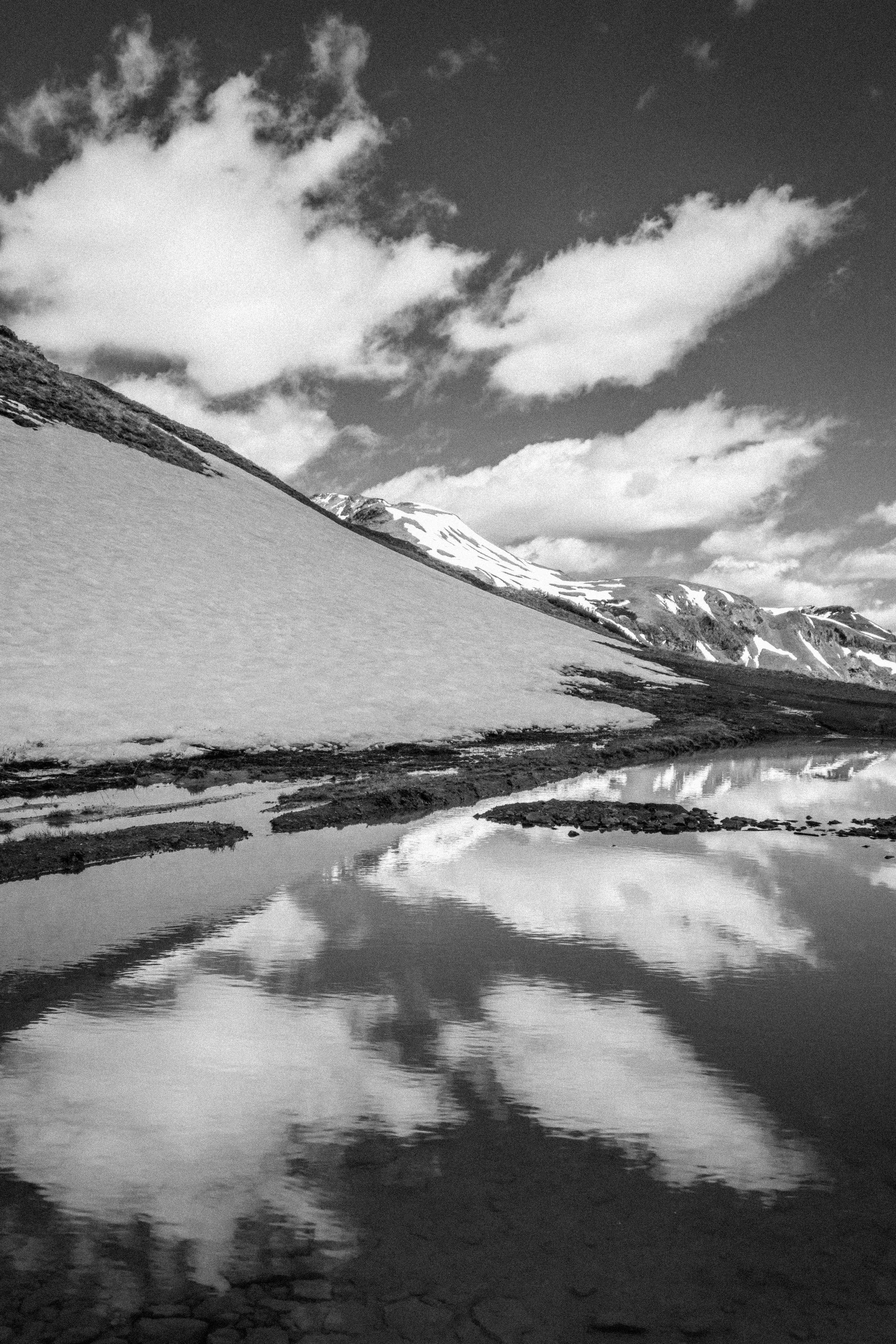 Cloud Reflections, Image #JS_0603
