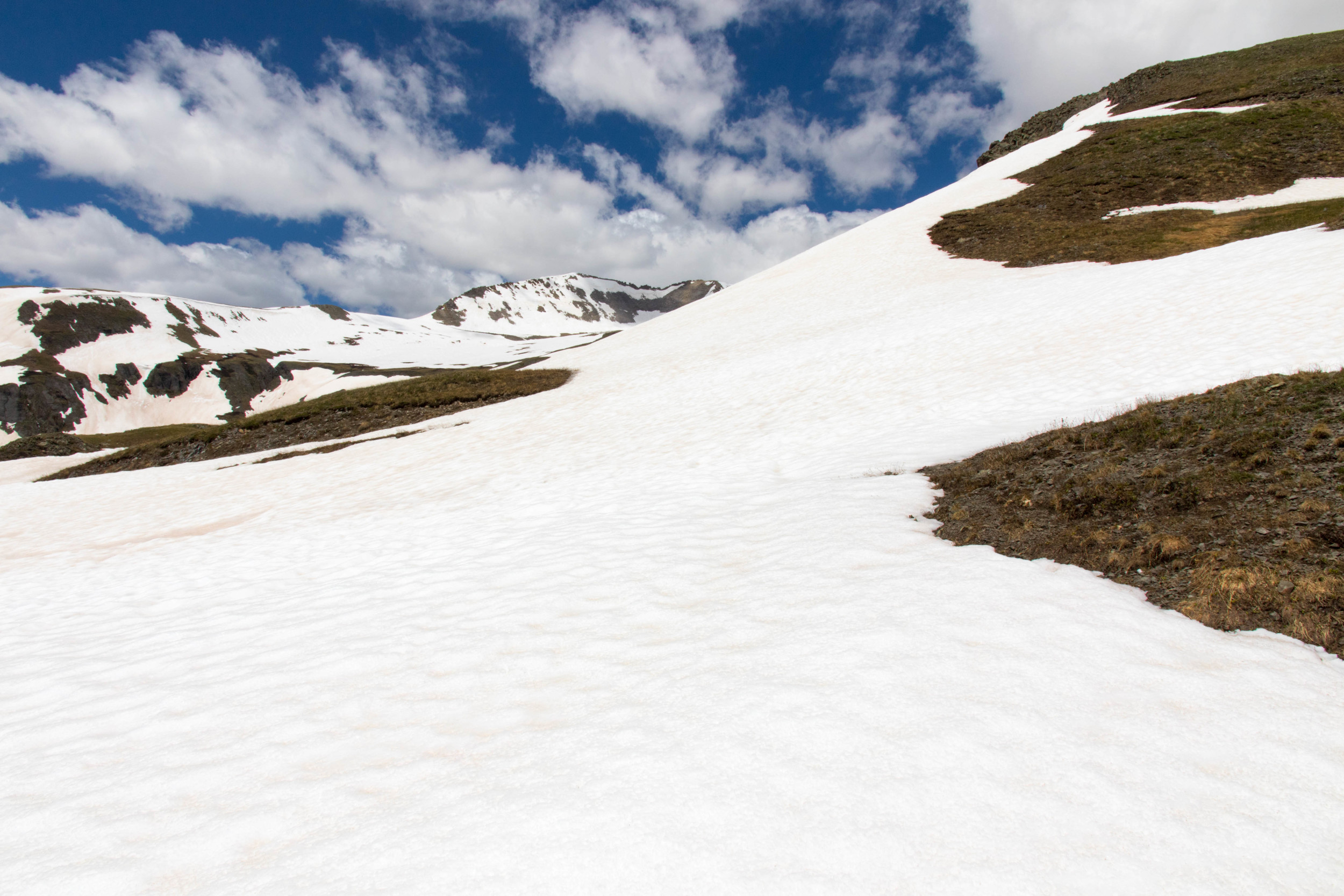 Lots of Snow for June, Image # JS_0670