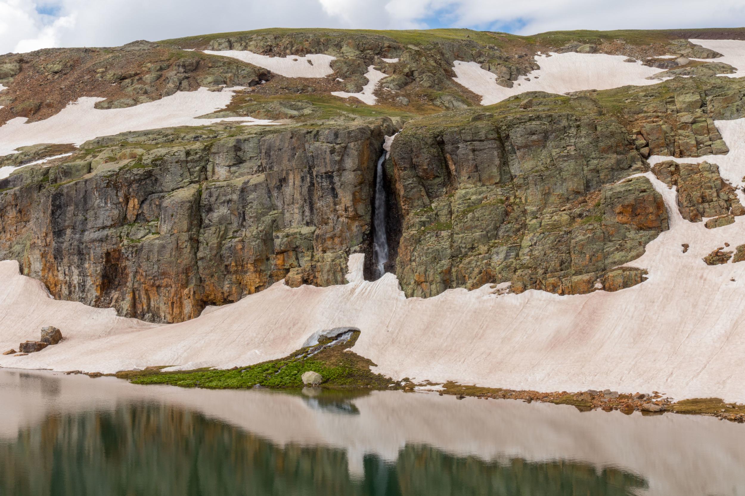 Bullion King Waterfall, Image #JS_5548