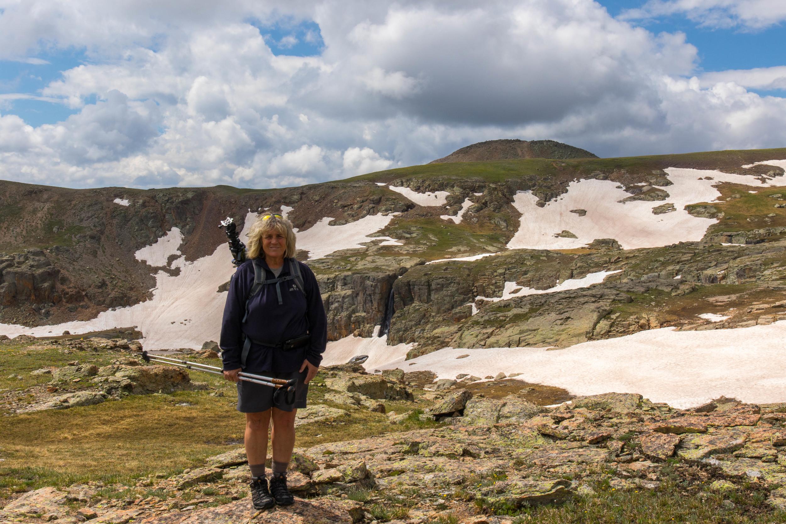Zarita at Porphyry Basin, Image #JS_5615