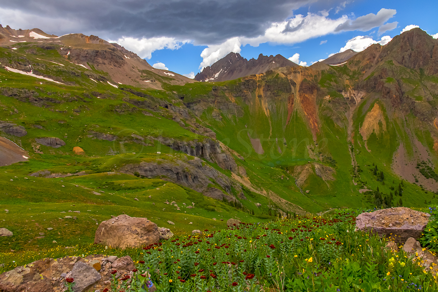 Governors Basin, Image #JS2_5043