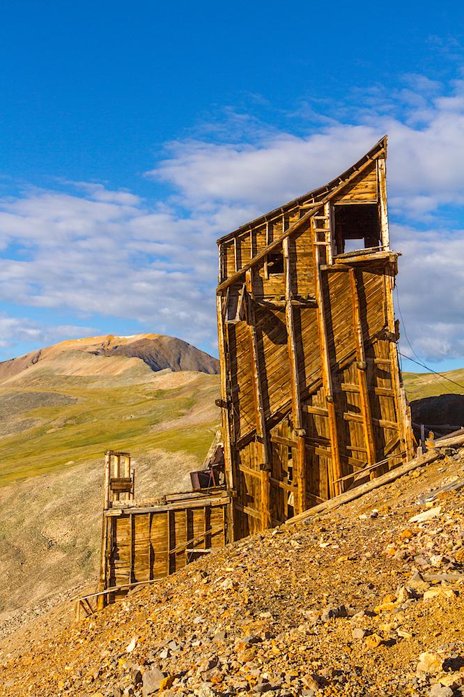 Hilltop Mine, Image #1538