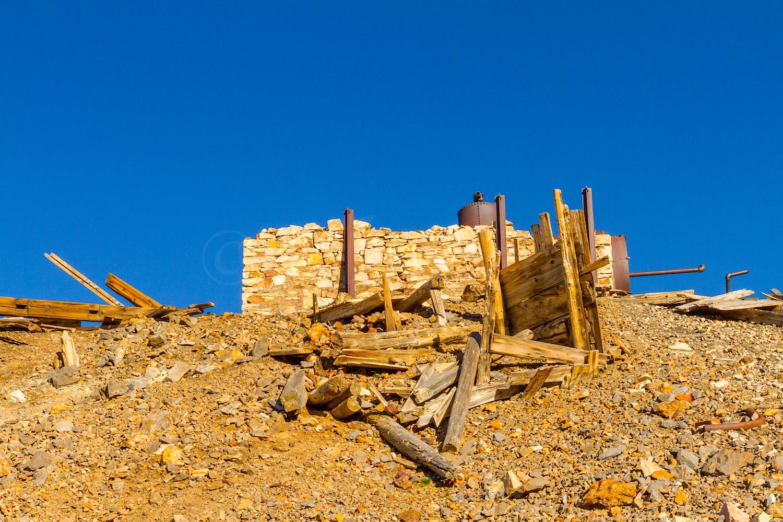 Hilltop Mine, Image # 1554