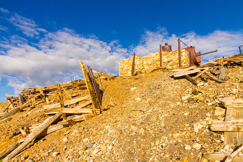 Hilltop Mine, Image # 1589
