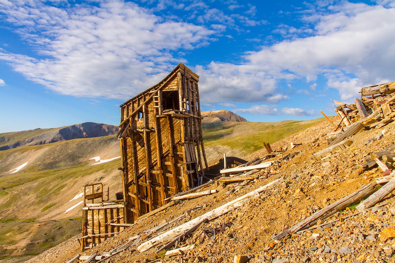 Hilltop Mine, Image #1594