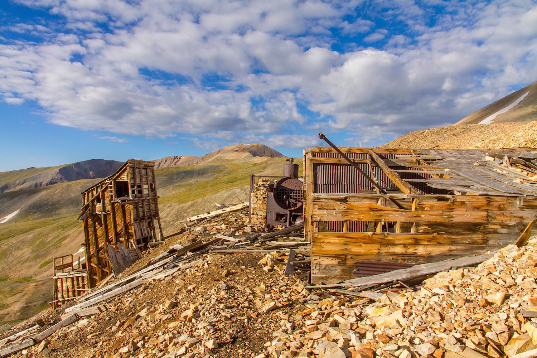 Hilltop Mine, Image #1626
