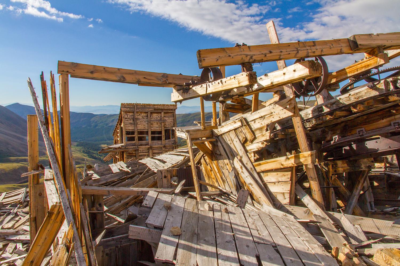 Hilltop Mine, Image # 1642