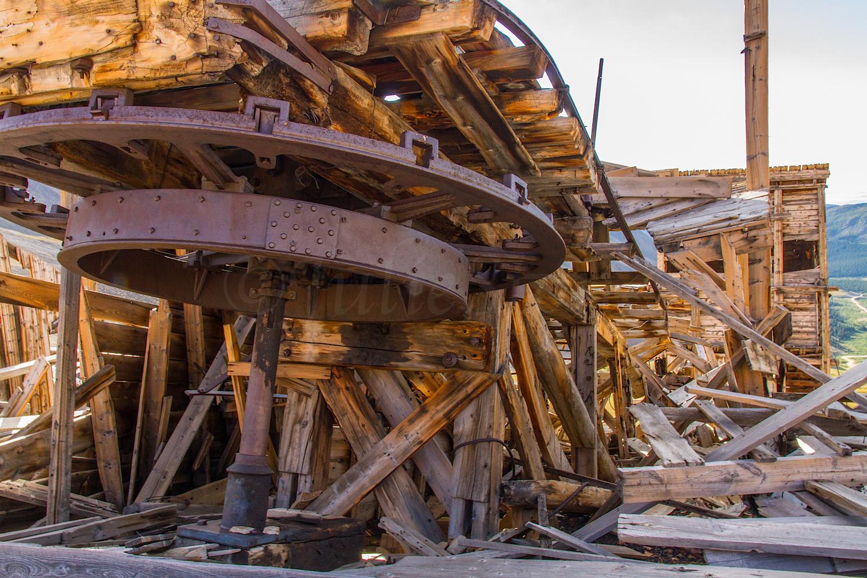 Hilltop Mine, Image # 1648