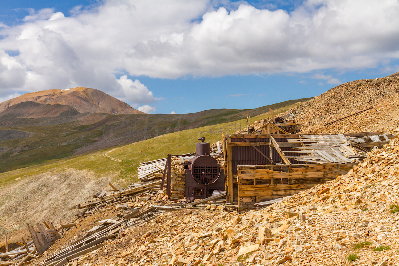 Hilltop Mine, Image # 1853