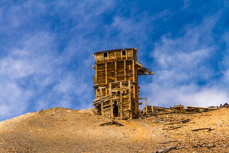 Hilltop Mine, Image # 1982