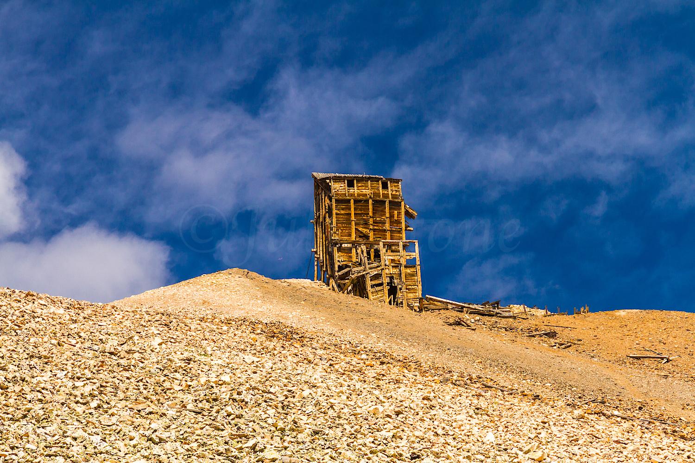 Hilltop Mine, Image # 2003