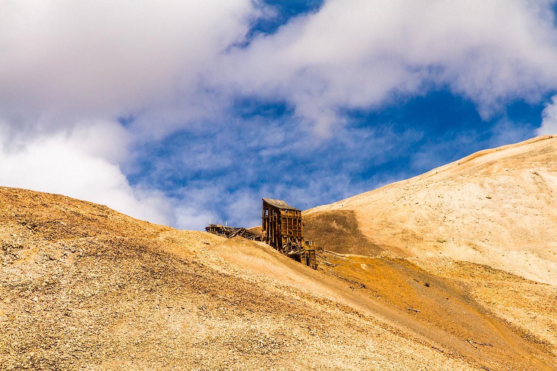 Hilltop Mine, Image # 2083