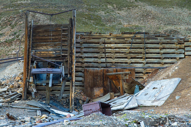 Dauntless Mine 12,300', Image # 1305