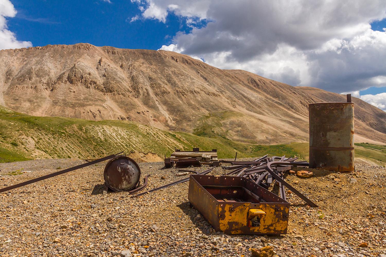 Dauntless Mine, Image # 2155