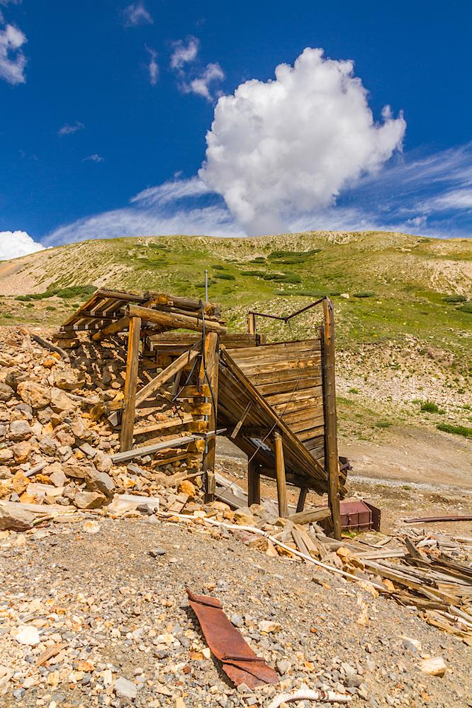 Dauntless Mine, Image # 2188