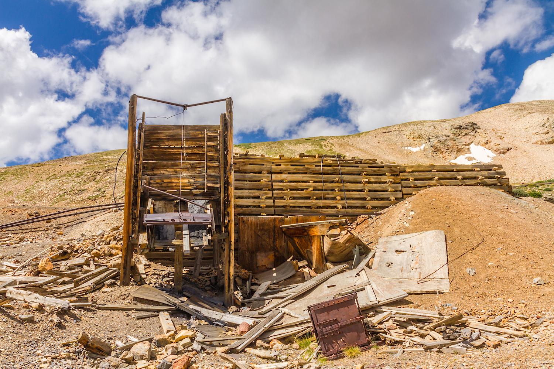 Dauntless Mine, Image # 2227
