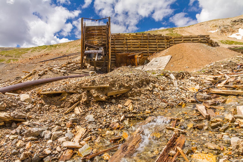 Dauntless Mine, Image # 2260