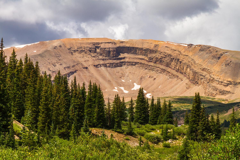 Horseshoe Mountain, Image # 2427