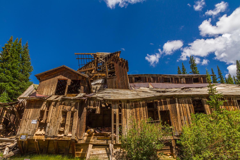 Leavick Mine, Image #
