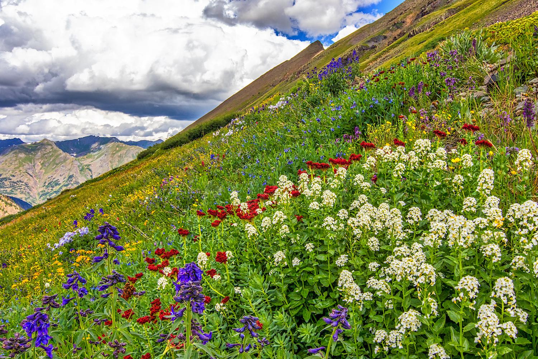 Stoney Pass, Image # JS2_0783