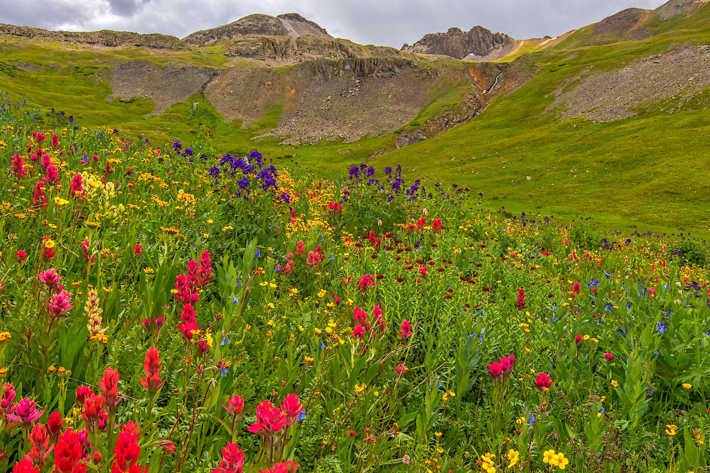 Stoney Pass, Image # JS2_1497