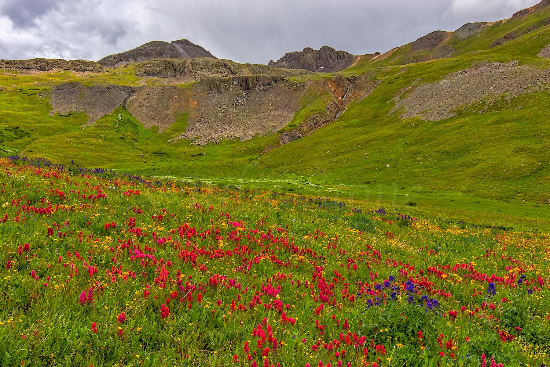 Stoney Pass, Image # JS2_1504