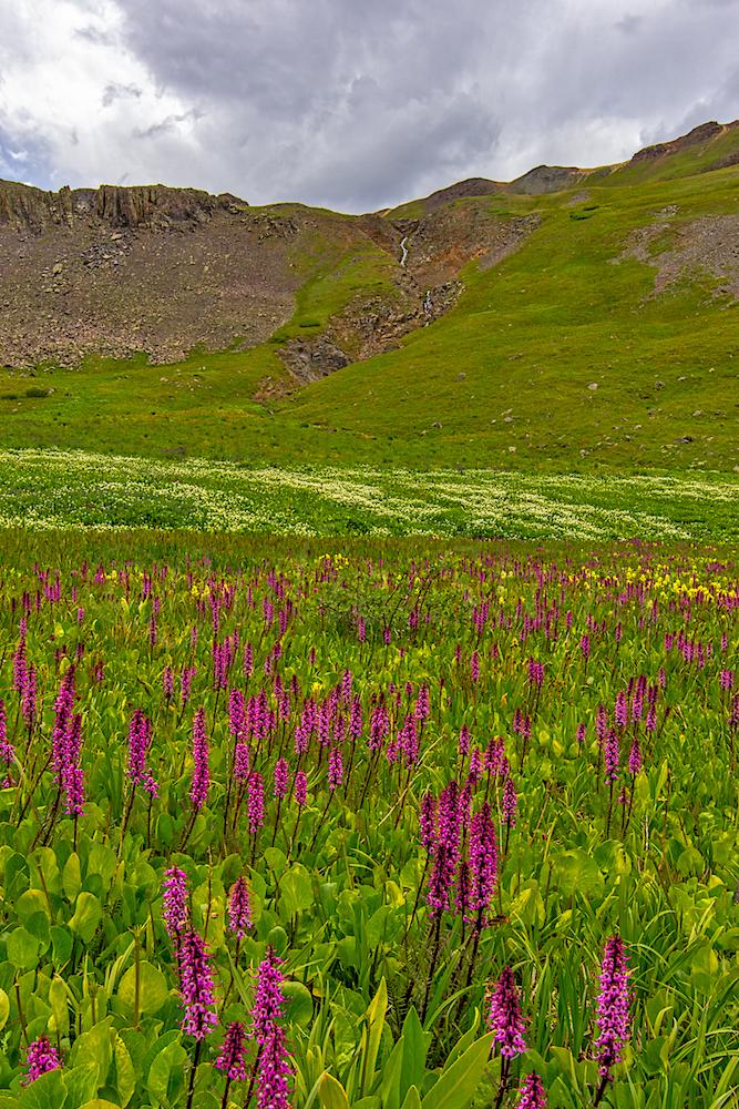 Stoney Pass, Image # JS2_1358