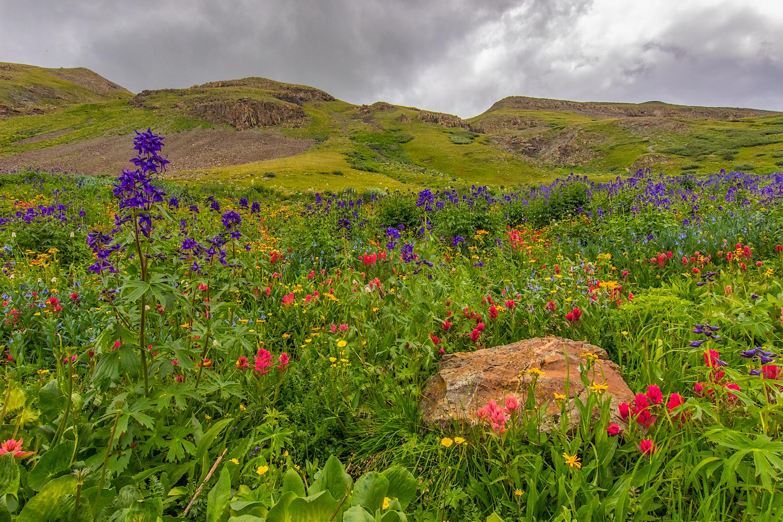 Stoney Pass, Image # JS2_1193