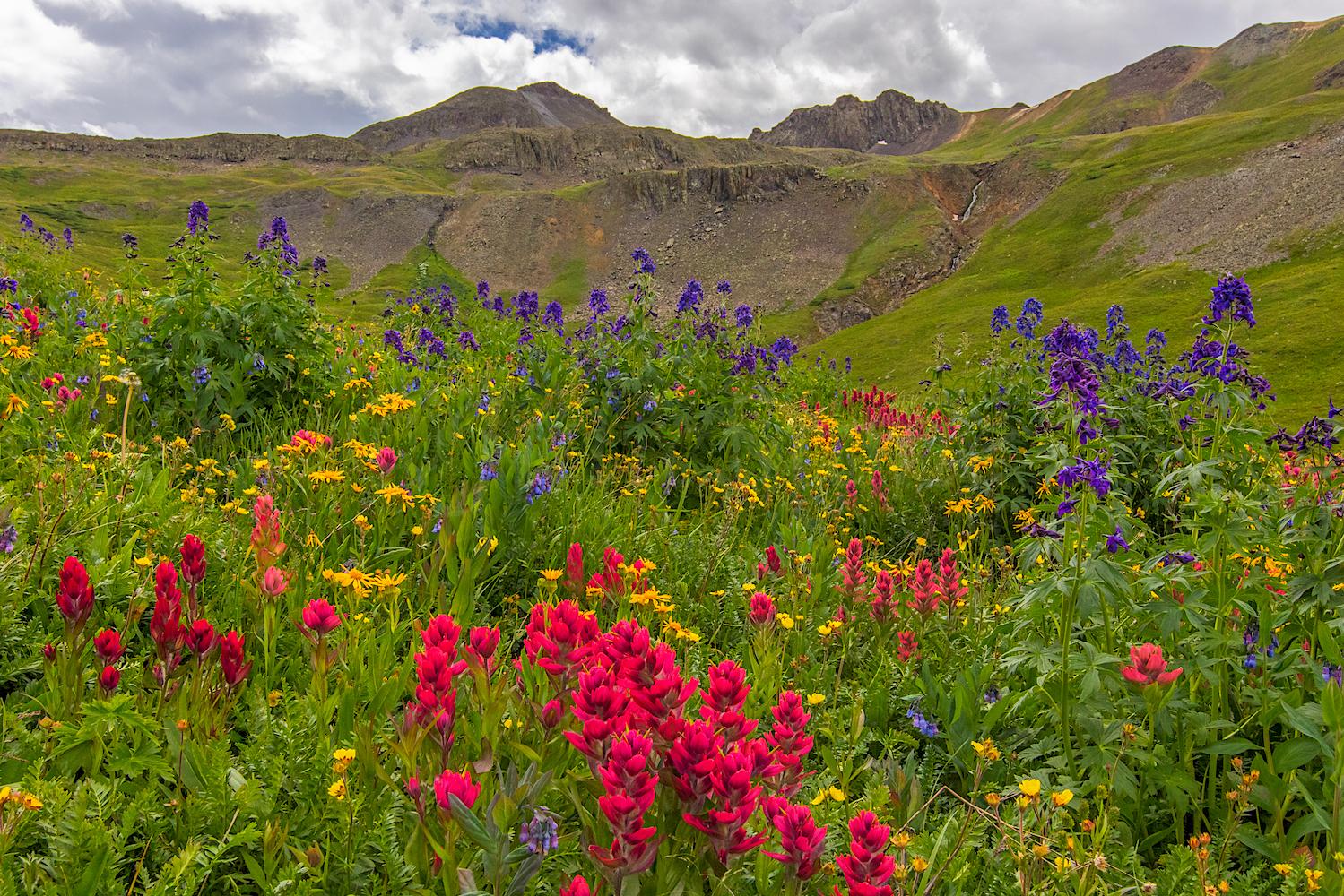 Stoney Pass, Image # JS2_1292