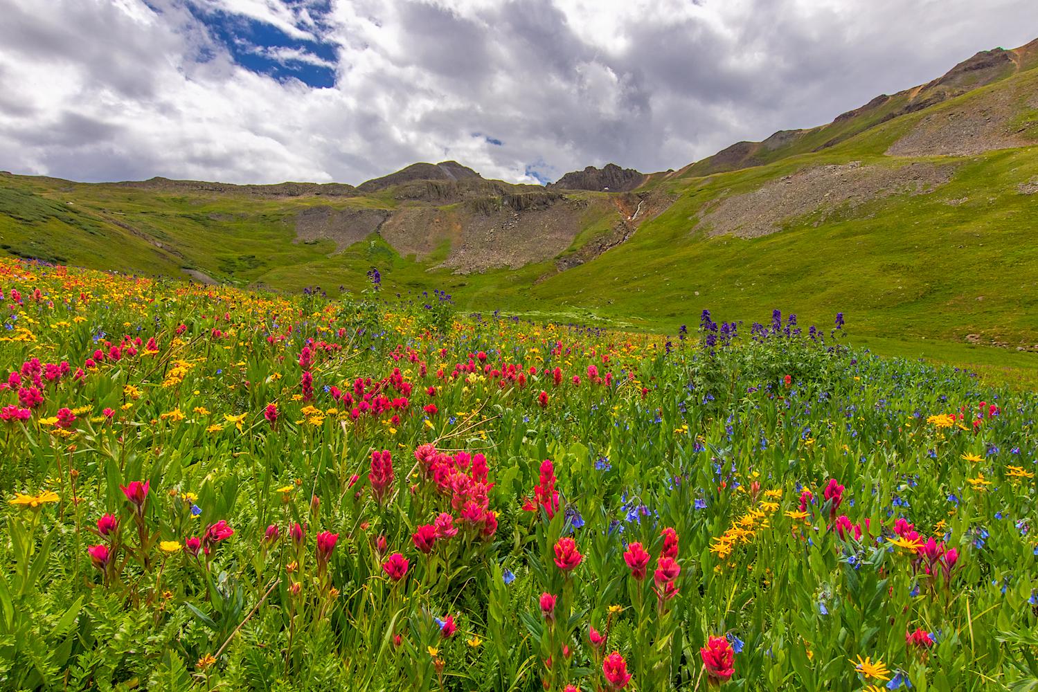 Stoney Pass, Image # JS2_1315