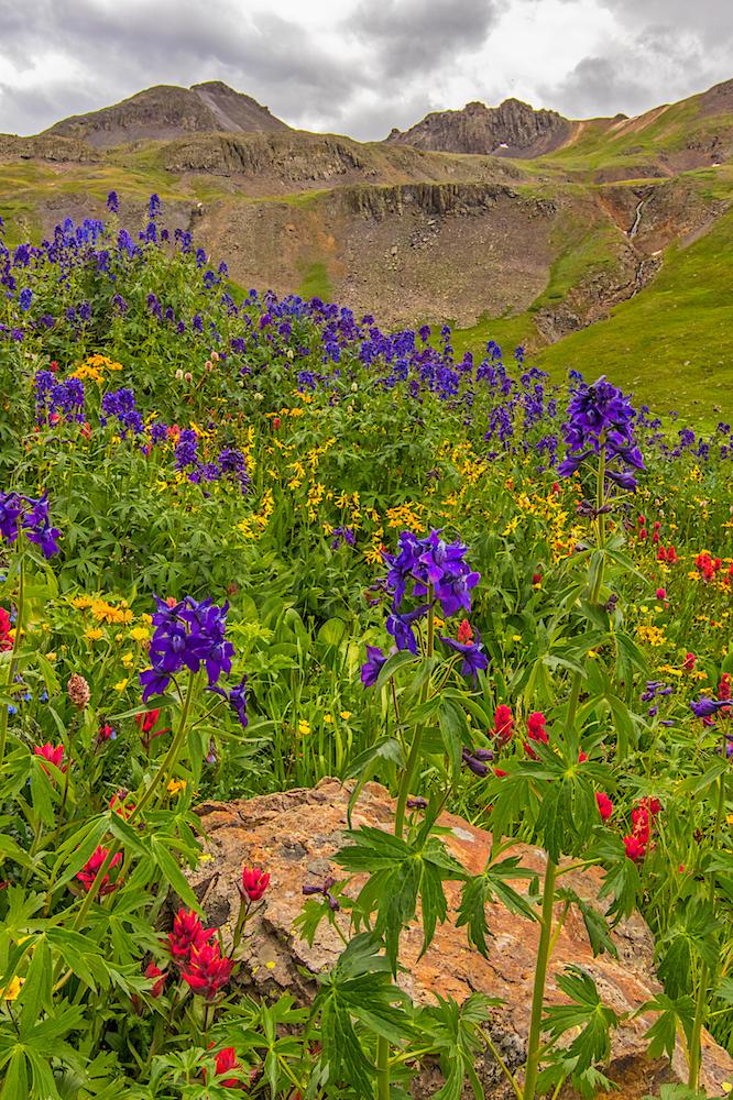 Stoney Pass, Image # JS2_1213