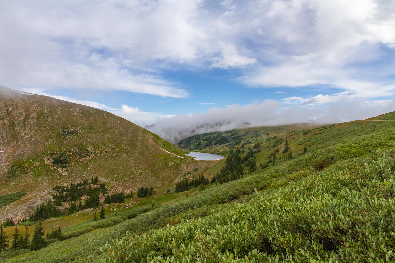 Pumphouse Lake, Image # 9581