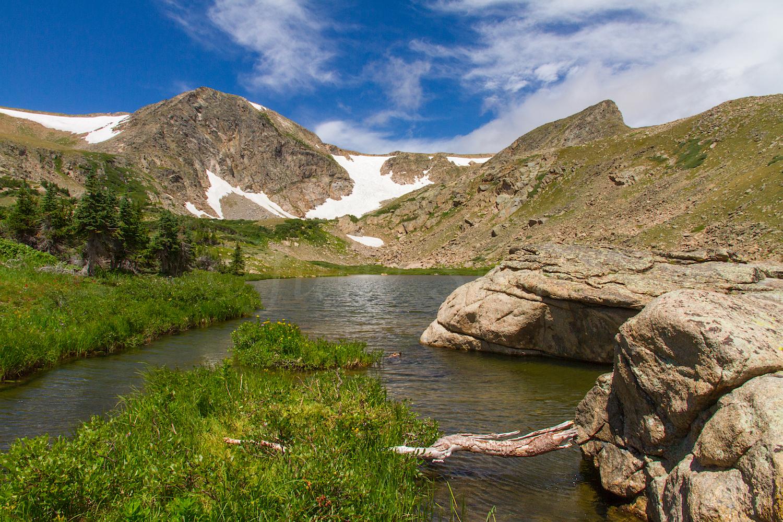 Betty Lake, Image # 0074