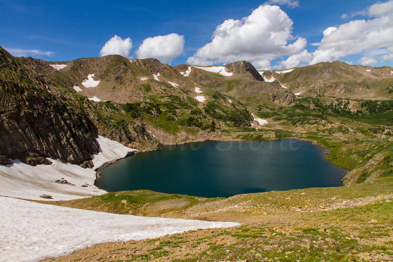 King Lake, Image # 0742