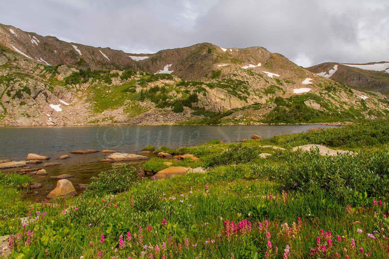 King Lake, Image # 9828
