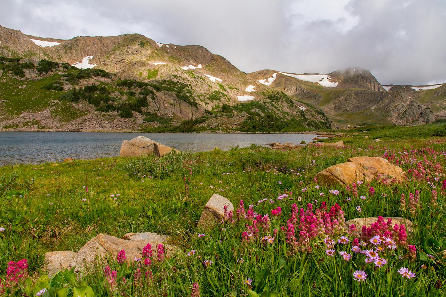 King Lake, Image # 9813