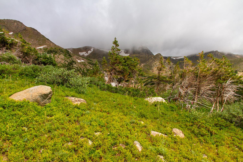 King Lake Trail, Image # 9916