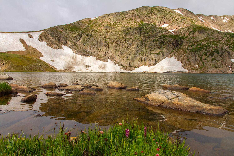 King Lake, Image # 9857