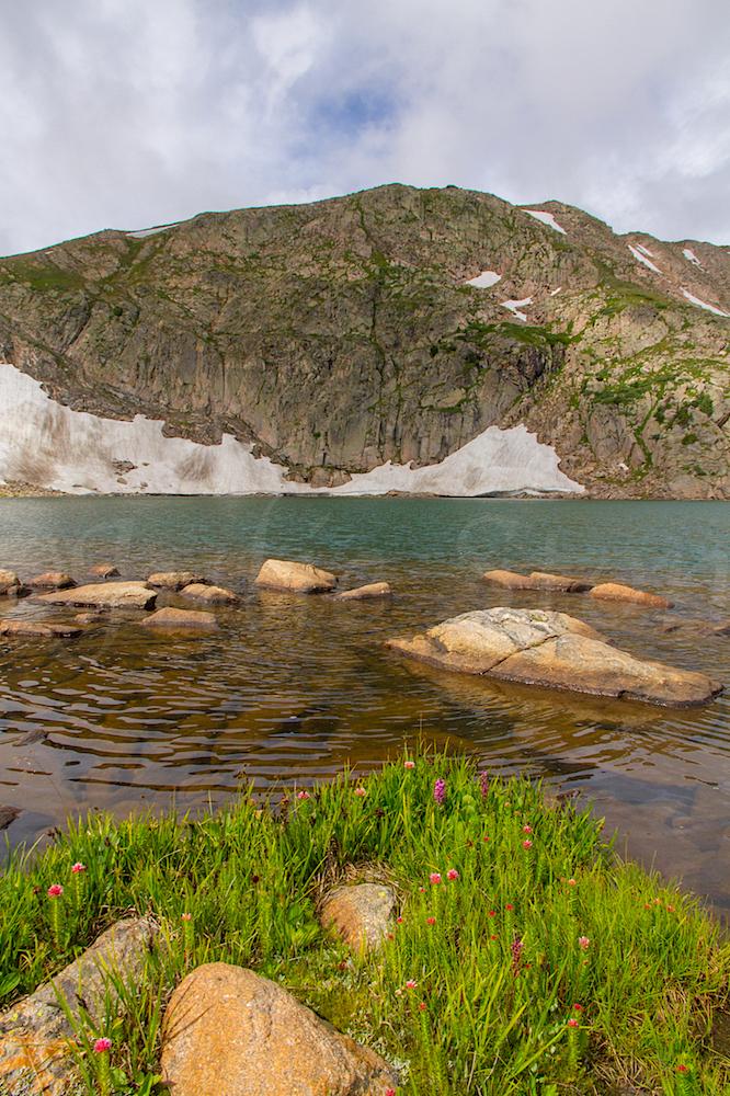 King Lake, Image # 9867