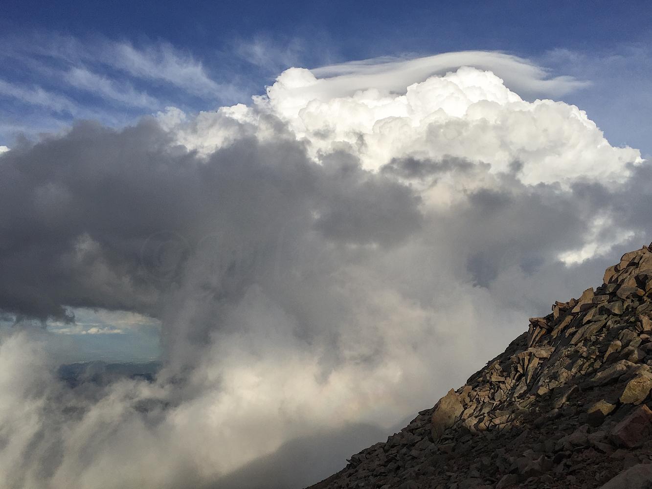Mt Evans, Image # 3269
