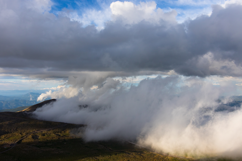 Mt Evans, Image # 6262